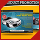 Product Promotion Flyer 2 - GraphicRiver Item for Sale
