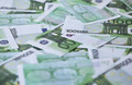 One hundred euro banknotes - PhotoDune Item for Sale