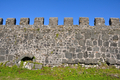 section of the fortress wall of Gonio Fortress - PhotoDune Item for Sale