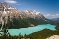 Peyto Lake, Alberta, Canada - PhotoDune Item for Sale