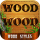 Wood Styles - GraphicRiver Item for Sale