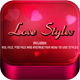 Love Styles - GraphicRiver Item for Sale