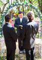 Gay Marriage Ceremony - PhotoDune Item for Sale