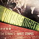 Vintage / Indie Party Flyer - GraphicRiver Item for Sale