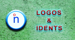 Logos &amp; Idents