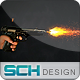 Gun Shot Side - VideoHive Item for Sale