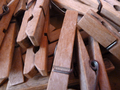 wooden pegs - PhotoDune Item for Sale