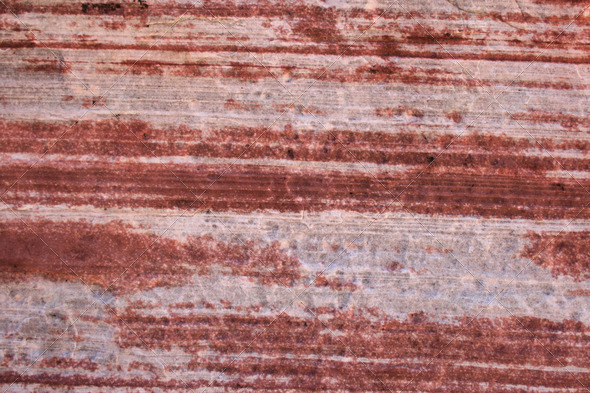 sandstone layers - Stock Photo - Images