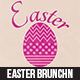 Easter Brunch Invitation - GraphicRiver Item for Sale