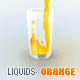 Liquid Simulations: Orange Juice - ActiveDen Item for Sale