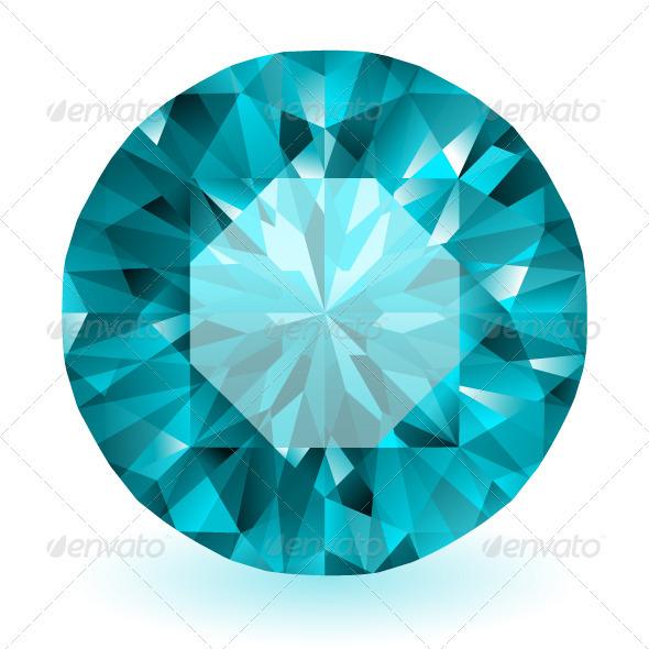 GraphicRiver Sapphire 3783661