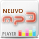 Neuvo MP3 Player - ActiveDen Item for Sale