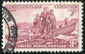 landing of Lewis and Clark expedition - PhotoDune Item for Sale