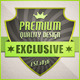Premium Badges - Vol.7 - GraphicRiver Item for Sale