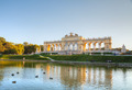 Gloriette Schonbrunn in Vienna at sunset - PhotoDune Item for Sale