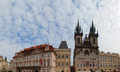 Old Town Square in Prague - PhotoDune Item for Sale