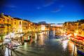 Venice at night time - PhotoDune Item for Sale