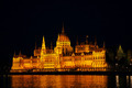 Hungarian Parliament building in Budapest - PhotoDune Item for Sale
