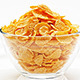 Corn Flakes Heap Rotating (5-in-1 Pack) - VideoHive Item for Sale