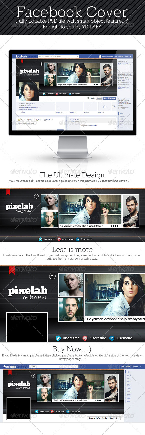 GraphicRiver FB Slider 3798302