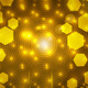 Digital Honeycomb Background - GraphicRiver Item for Sale