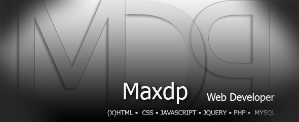 Maxdp