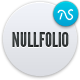 Nullfolio - ThemeForest Item for Sale