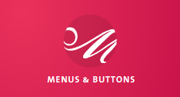 Menus &amp; Buttons