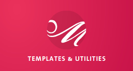 Templates &amp; Utilities