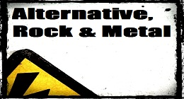 Alt. Rock & metal