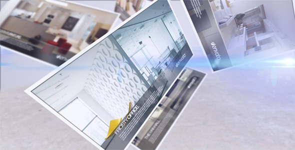 [VideoHive 3808744] Inter Viz | After Effects Project
