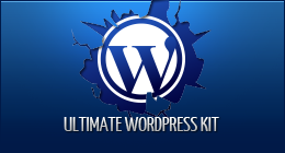 Ultimate Wordpress Kit