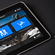 Photorealistic Tablet MockUP - GraphicRiver Item for Sale