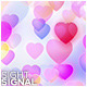 Light Hearts Loop 1 - VideoHive Item for Sale