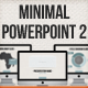Minimal Powerpoint 2 - GraphicRiver Item for Sale