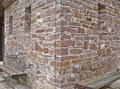 Brick Wall House Edge - PhotoDune Item for Sale