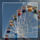 Attraction - Big Wheel. Time Lapse. - VideoHive Item for Sale