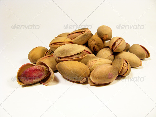 PhotoDune Pistachio Nuts 3826863