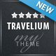 Travelium - Responsive Hotel &amp;amp; Travel - ThemeForest Item for Sale