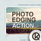 Photo Edging - GraphicRiver Item for Sale