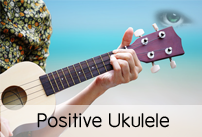 Positive Ukulele