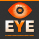 EYE - Premium PSD Template - ThemeForest Item for Sale