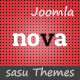 Nova – Multipurpose Responsive Joomla! Template