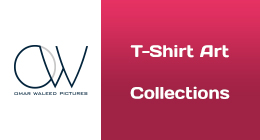 T-Shirt Art Collections
