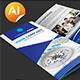 Multipurpose Tri-Fold Brochure Vol-2 - GraphicRiver Item for Sale