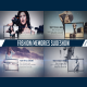 Fashion Memories Slideshow - VideoHive Item for Sale