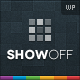 ShowOff - Responsive WordPress Portfolio Theme - ThemeForest Item for Sale