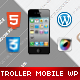 Troller Mobile Retina | WordPress Version - ThemeForest Item for Sale