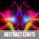 12 Abstract Lights Organic Shapes - GraphicRiver Item for Sale