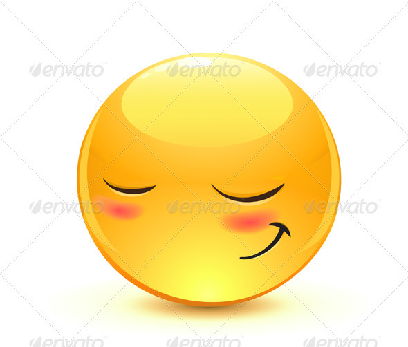 GraphicRiver Emoticon 3850595